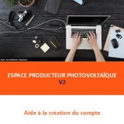 GUIDE D'AIDE A LA CREATION